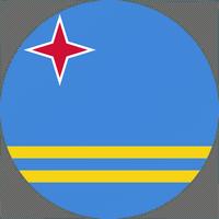 FREOR PARTNERS, Aruba flag
