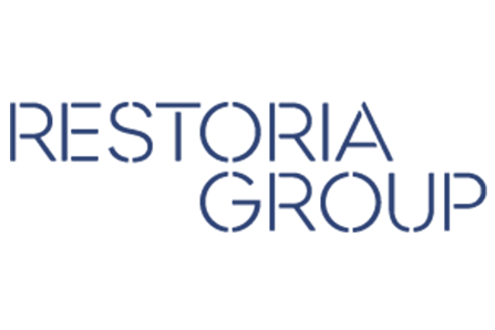 FREOR PARTNERS Restoria Group Ukraine logo
