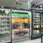 Beverage-display-refrigerator-JUPITER-ROLL-IN-GD-R290-EuroShop-FREOR
