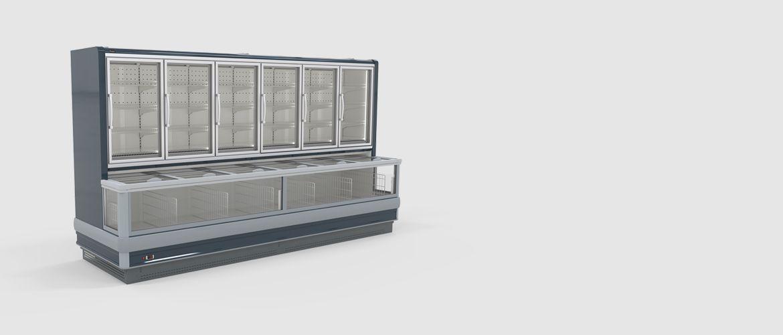 FREOR-Freezer-DELTA-Remote-slider