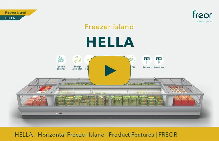 HELLA features video, thumbnail, FREOR