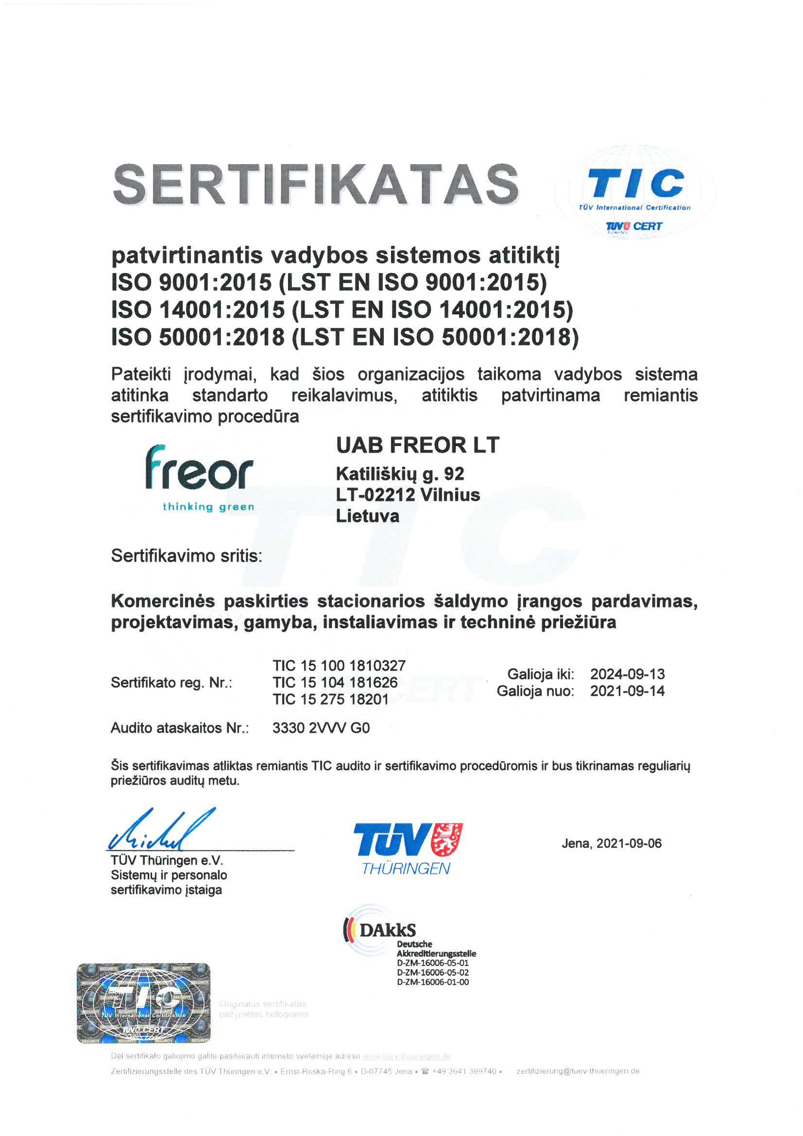 FREOR-certificate-ISO-50001-9001-14001_LT_naujas