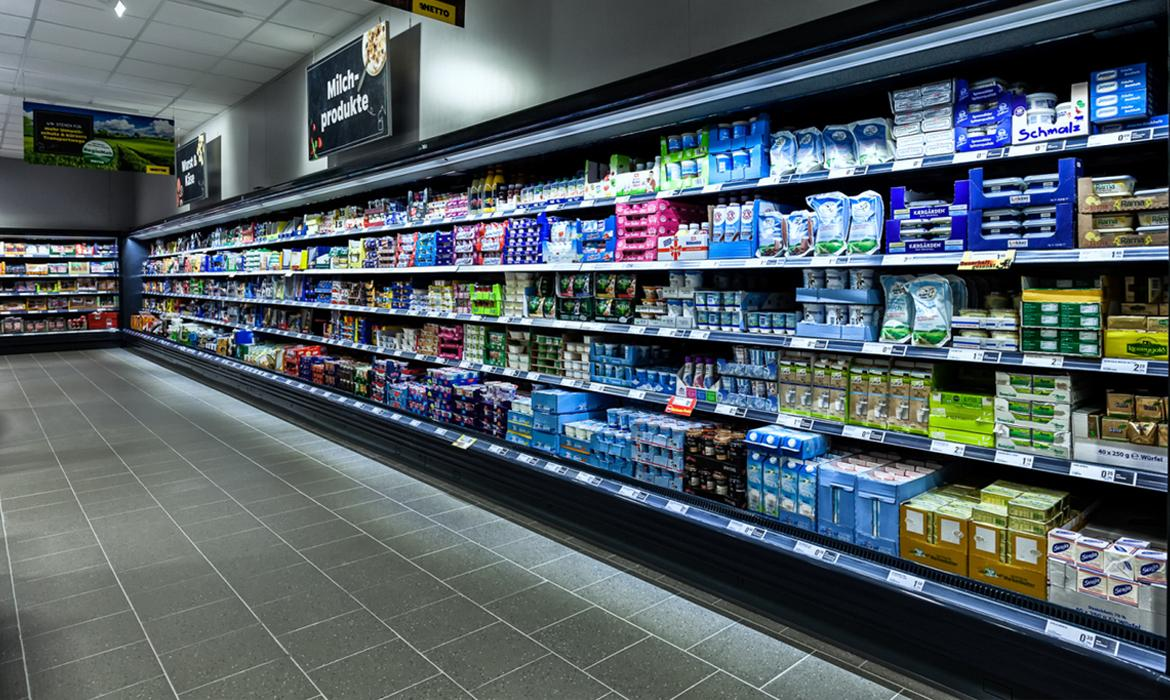 Innovative food refrigeration solutions for every store!