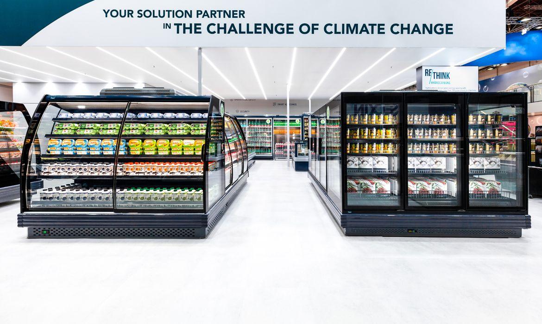 Решения в области охлаждения для каждого магазина!