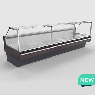 FREOR refrigerated counter VEGA QB NEW, thumb, lt