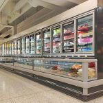 Upright-display-freezer-DELTA-FREOR-12