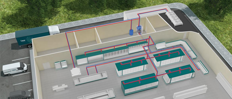 Układ Hydroloop