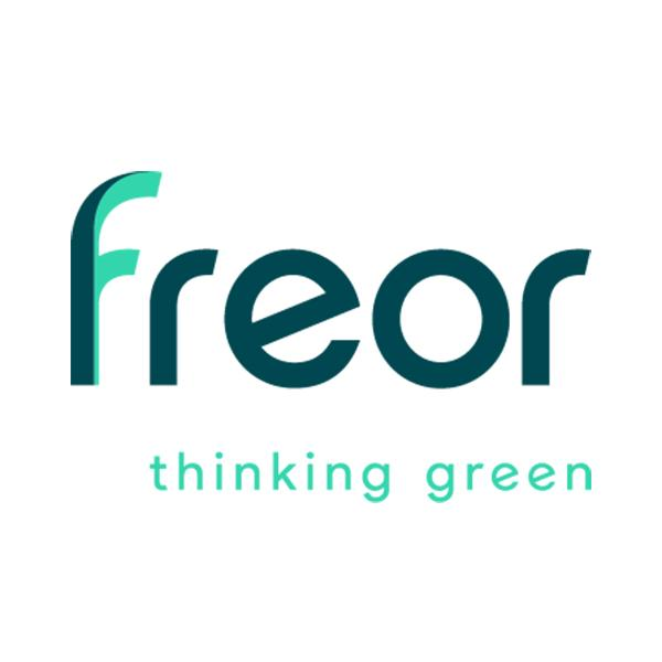 FREOR renewed brand, lt