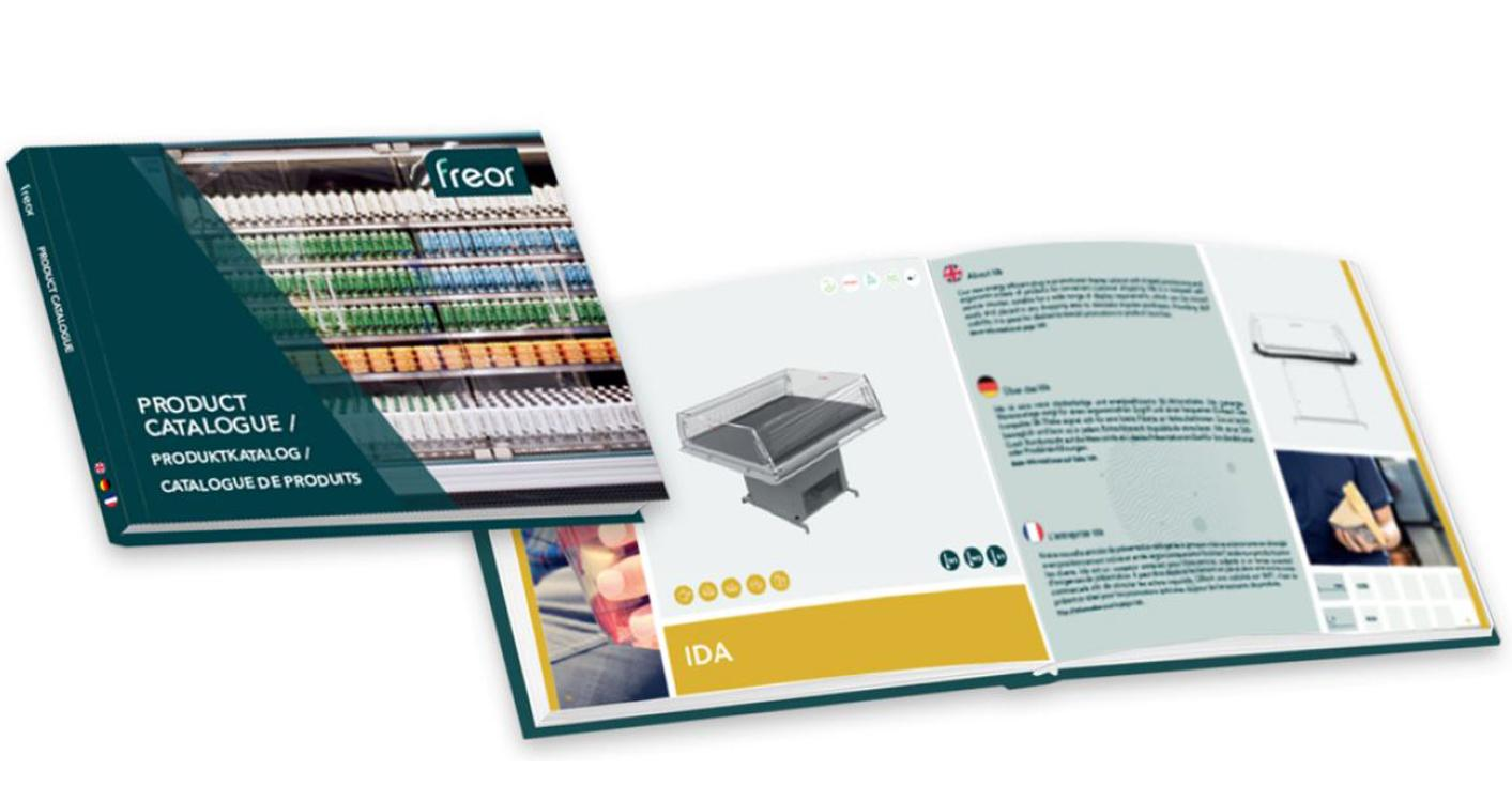 NEW FREOR product catalogue 2017, lt