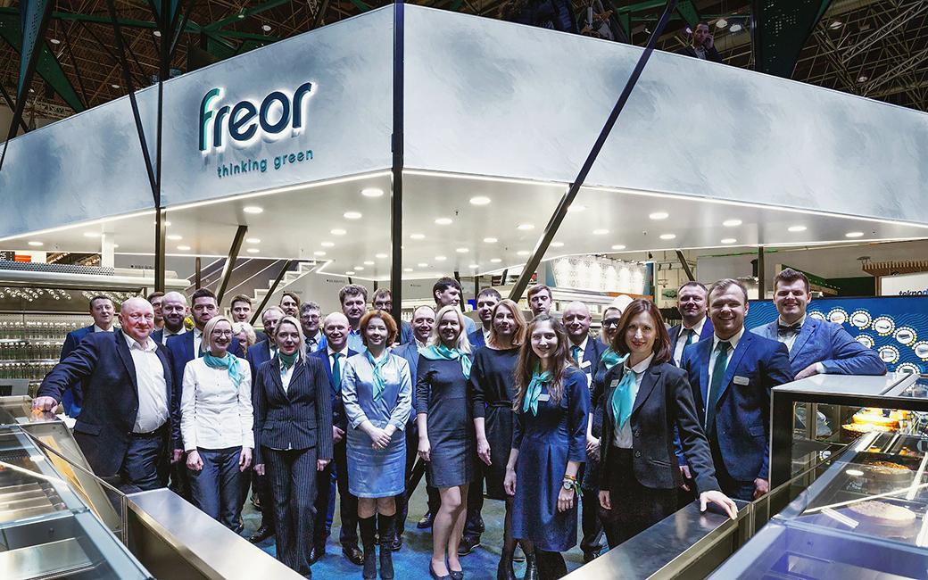 FREOR-at-Euroshop-2017-FREOR-Team