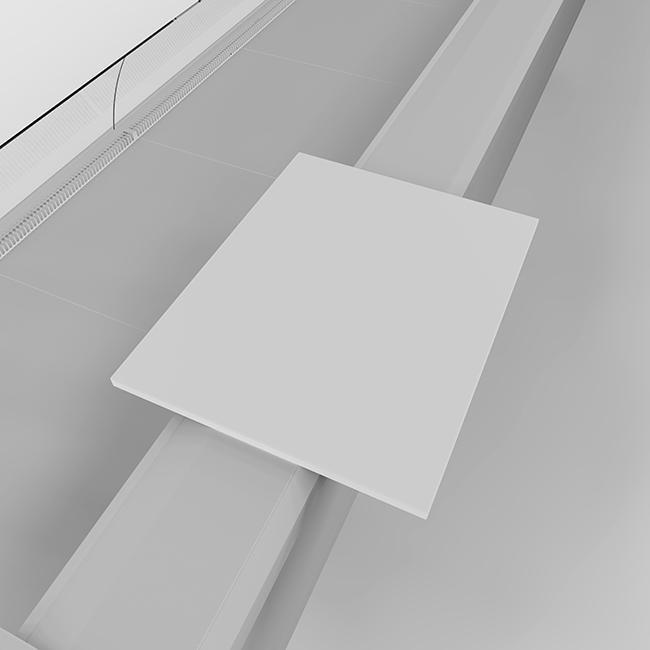 FREOR accessories plastic cutting board
