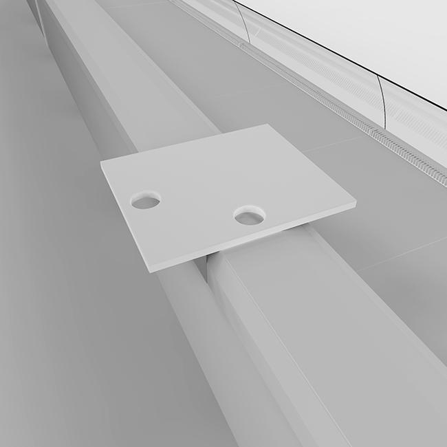 FREOR accessories plastic scale platform