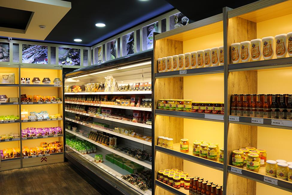 FREOR-Equipment-Cools-Pribaltika-Store-in-Azerbaijan-3