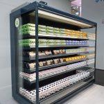 Commercial-reach-in-refrigerator-JUPITER-LOW-FRONT-r290-EuroShop-FREOR