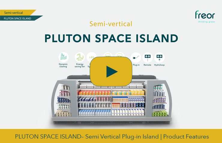 PLUTON SPACE ISLAND features video, thumbnail, FREOR