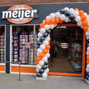 FREOR-NEWS Renewed Hans Meijer Store in The Netherlands-thmb