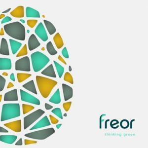 FREOR wishing you a happy Easter