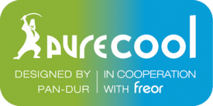 PUREcool logo
