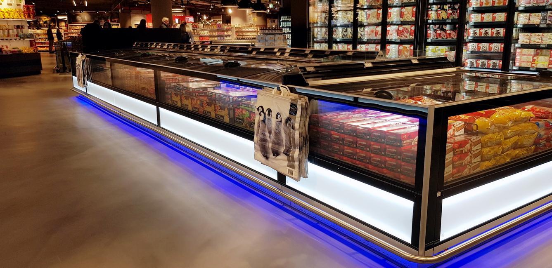 PAN-DUR-and-FREOR-Freezer-HELLA-EDEKA-Store-3