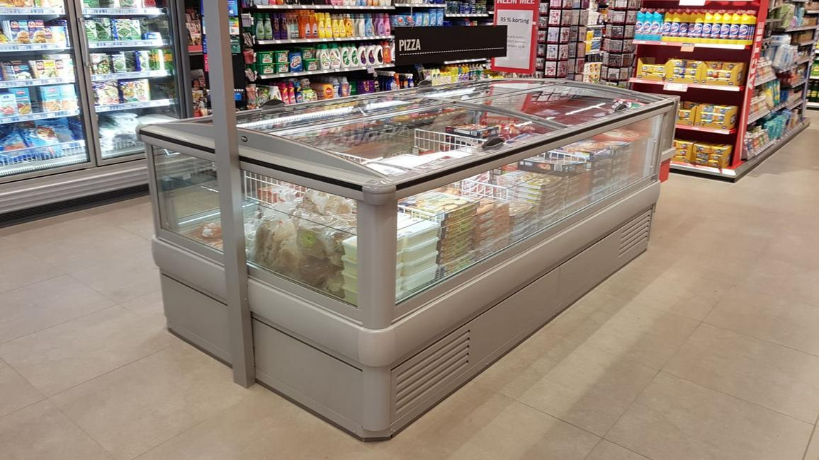 FREOR-Refrigeration-Equipment-COOP-store-Freezer-LEDA-R290-3