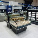 Promotional-refrigeration-counter-IDA-H1-R290-EuroShop-FREOR