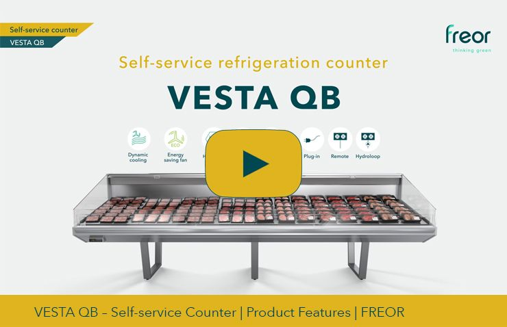VESTA QB features video, thumbnail, FREOR