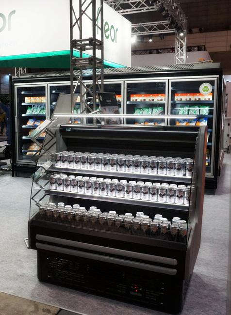 FREOR-R290-refrigerators-water-loop-system-SMTS-exhibition-10