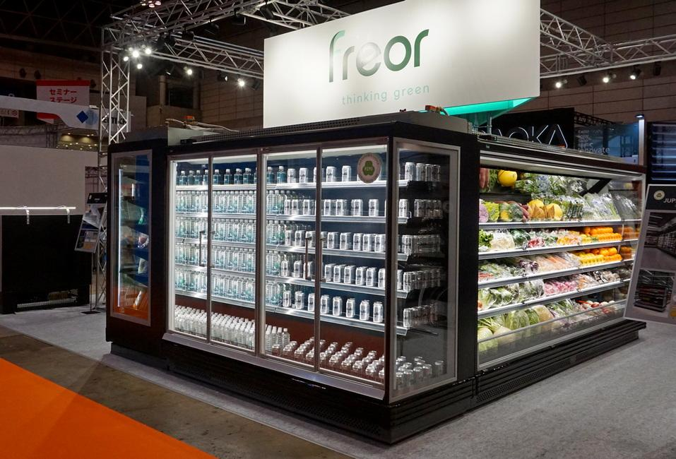FREOR-R290-refrigerators-water-loop-system-SMTS-exhibition-6