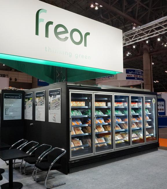 FREOR-R290-refrigerators-water-loop-system-SMTS-exhibition-9