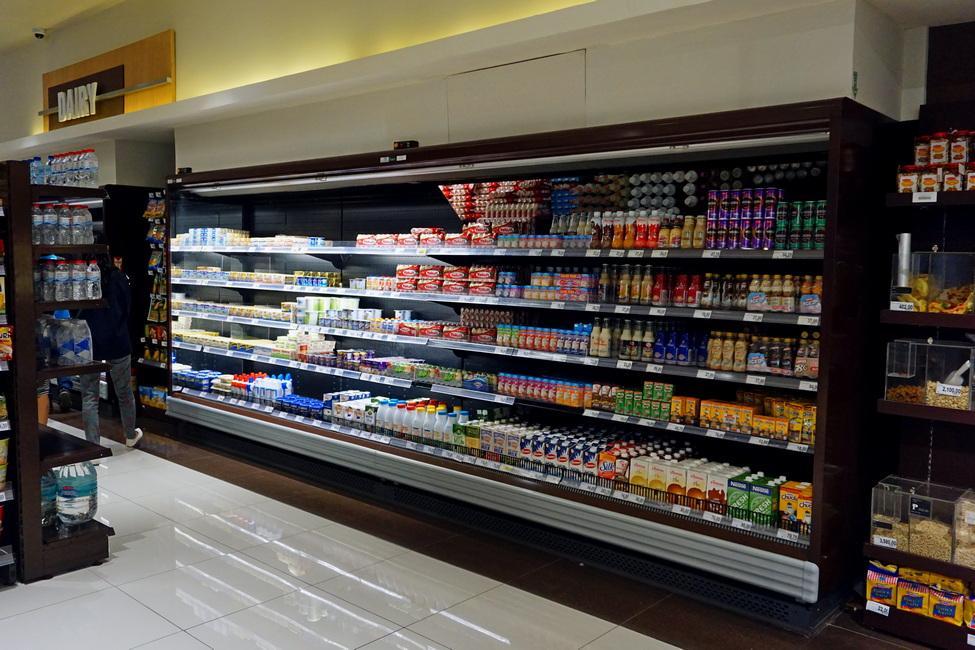 FREOR-commercial-refrigerator-JUPITER-water-cooling-system-4