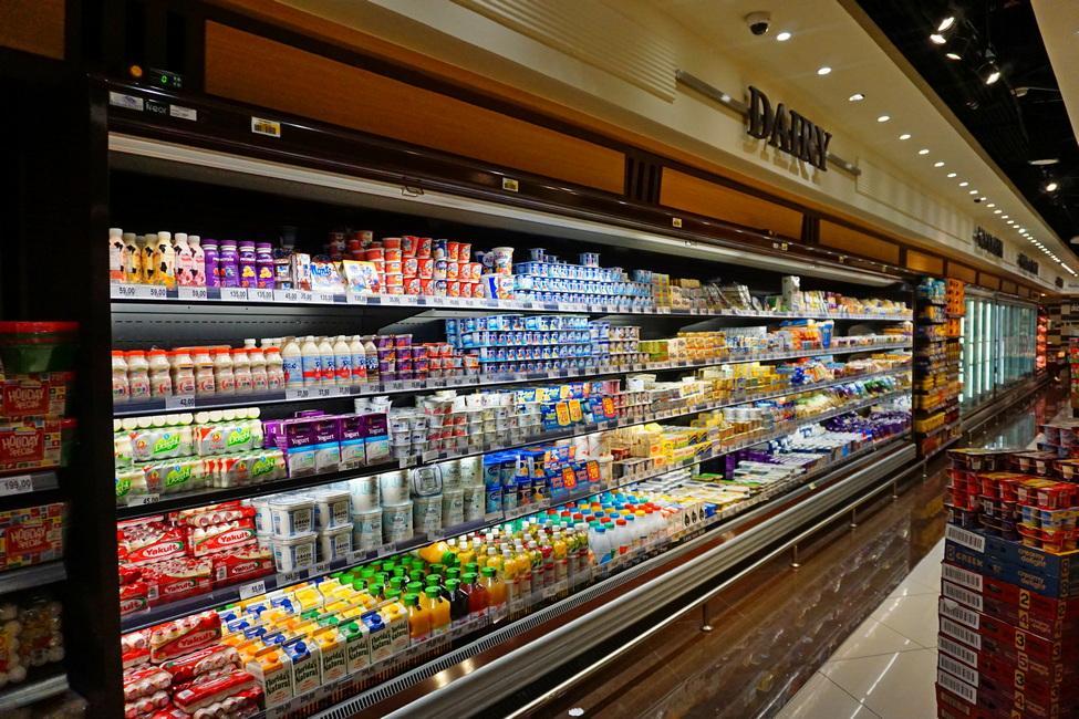 FREOR-commercial-refrigerator-JUPITER-water-cooling-system-6