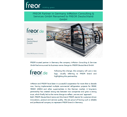 NEWSLETTERS Archives | FREOR