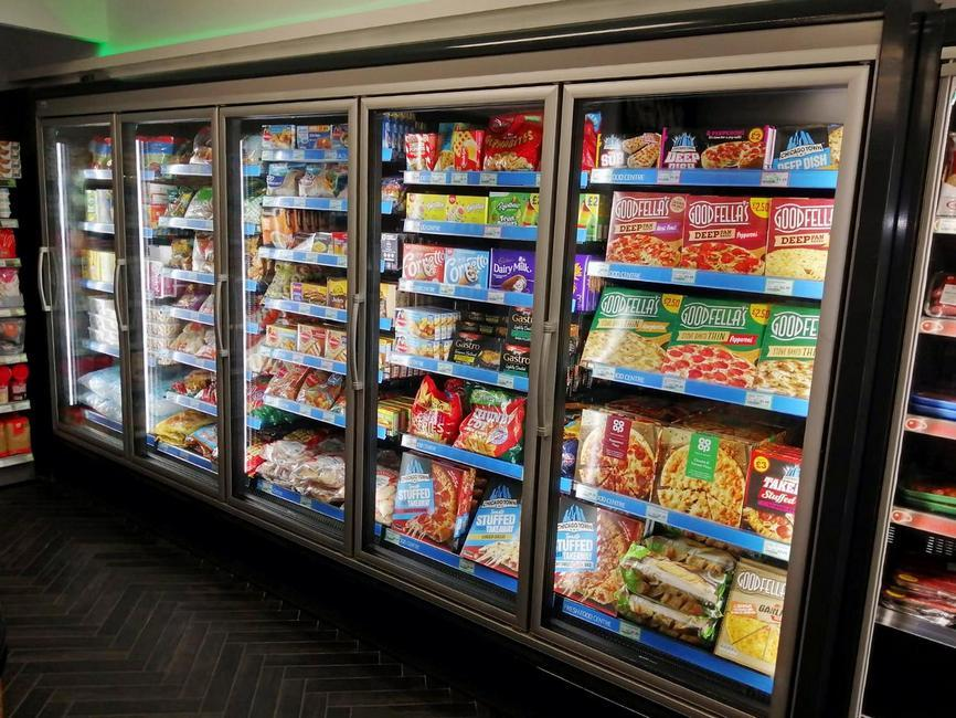 Upright-freezer-waterloop-refrigeration-system-r290-FREOR-2
