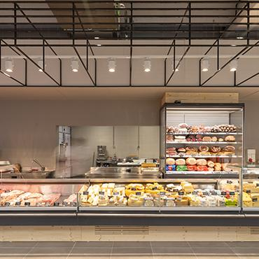 I Rossi Supermercato store in Italy thumbnail