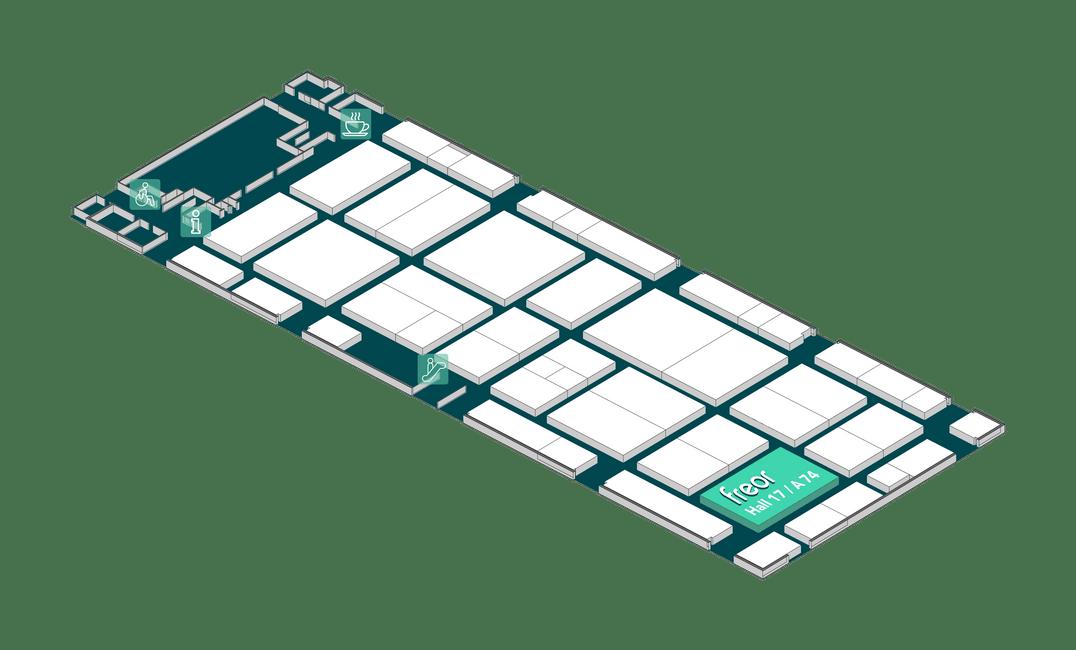 FREOR-hall-plan
