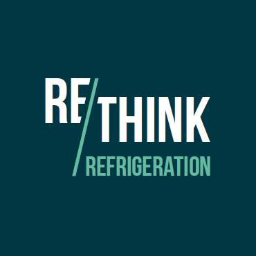 FREOR's Euroshop 2020 slogan – RETHINK REFRIGERATION