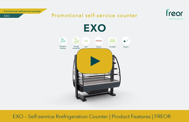 EXO features video, thumbnail, FREOR