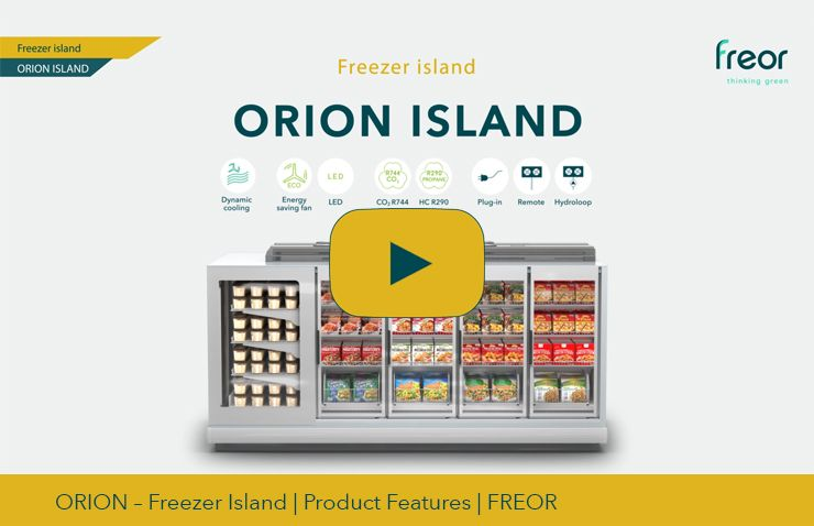 ORION ISLAND features video, thumbnail, FREOR