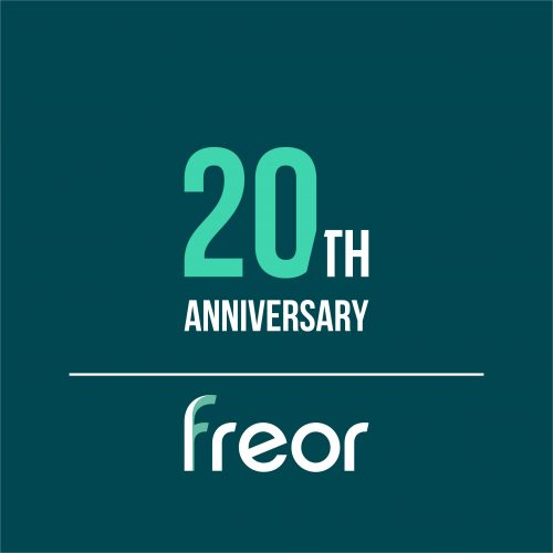 FREOR-20th-anniversary-logo