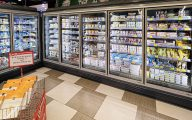 FREOR_Freezer ERIDA SLIM, Plug-in, R290_Varna, BG-2_650