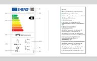 energy labelling _DE