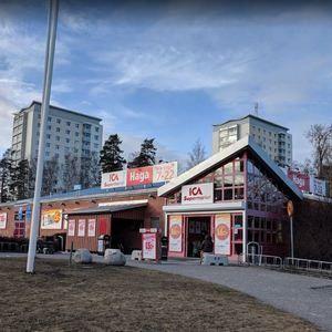 ICA Supermarket Haga_THMB
