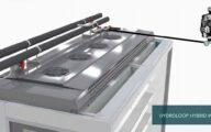 Hydroloop Hybrid WPI System
