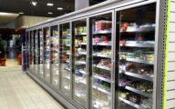 FREOR_freezer ERIDA, CO2_Šiauliai, LT
